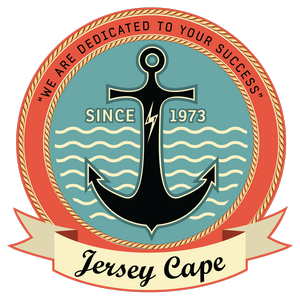 Jersey Cape Tags